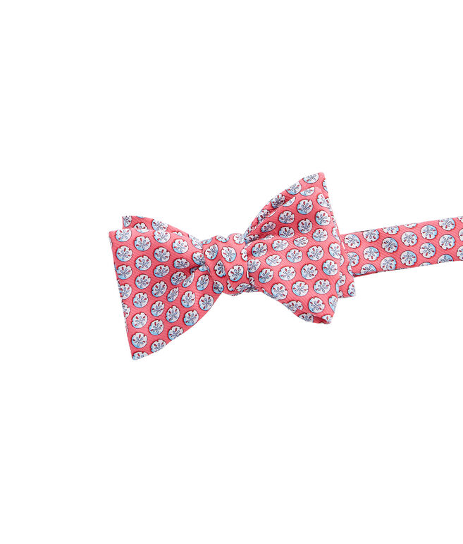 Sand Dollar Bow Tie