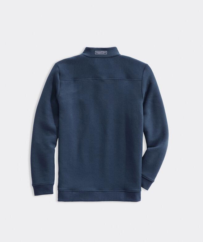 Saltwater Fleece Shep Shirt