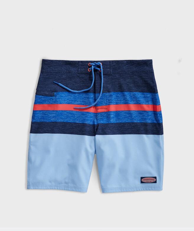 9 Inch Printed Board Shorts