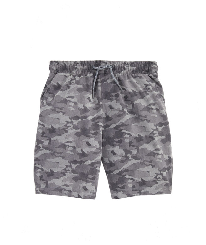 Boys' Performance Jetty Shorts