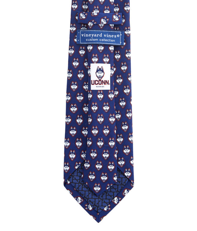 University of Connecticut Tie