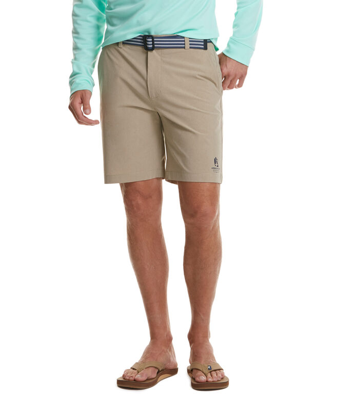 America's Cup 8 Inch Performance Breaker Shorts
