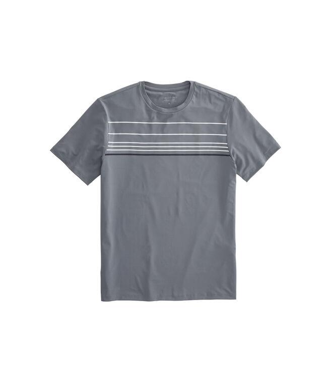 Engineered Tennis Performance T-Shirt