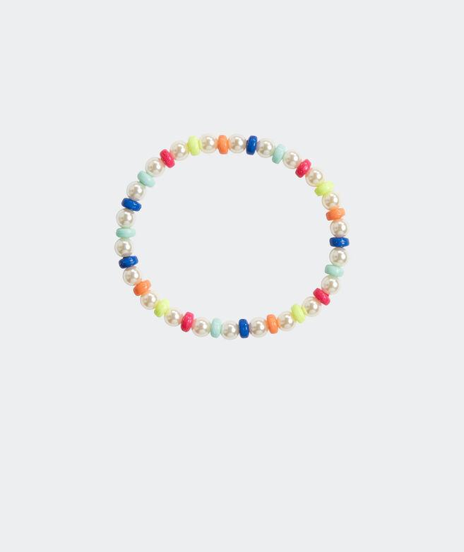Boca Pearl Bracelet