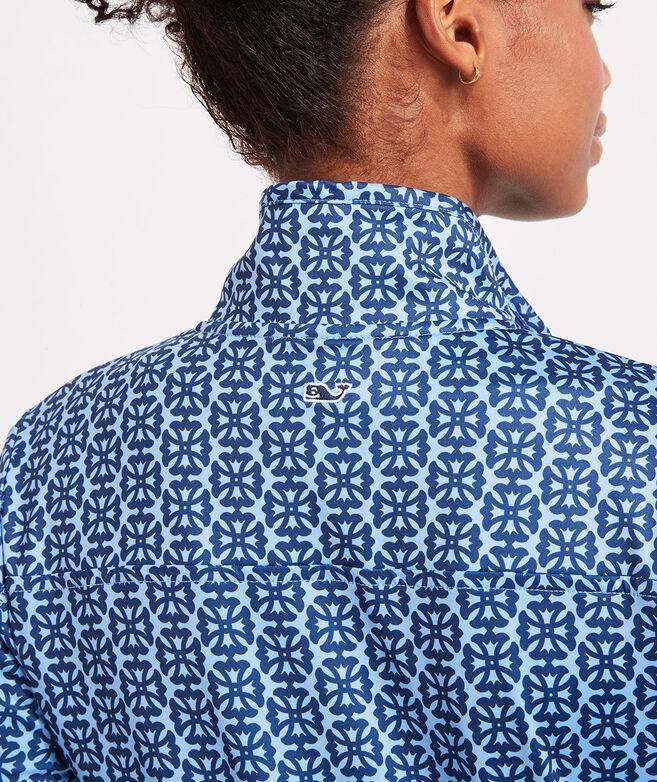 Printed Sankaty Shep Shirt