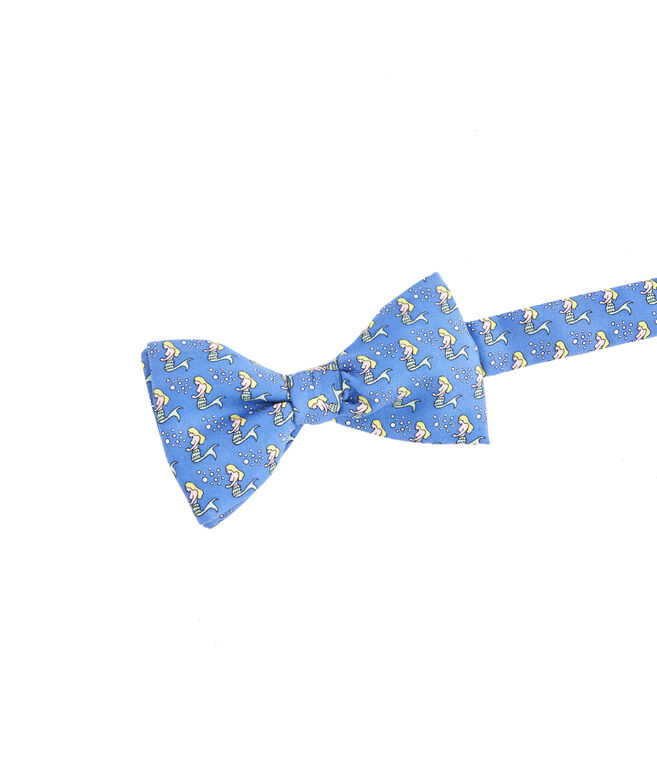 20th Anniversary Mermaid Bow Tie