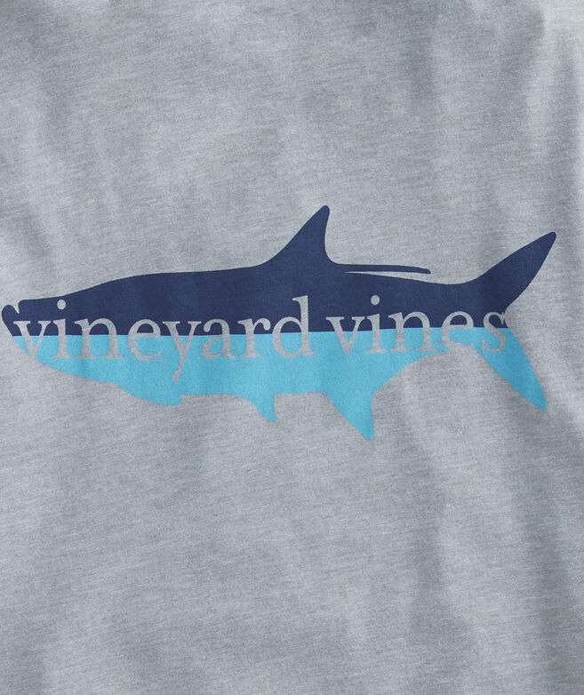High Low Tarpon Island T-Shirt