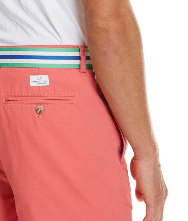 9 Inch Summer Club Shorts
