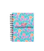 Gulf Tropical Chappy Notebook