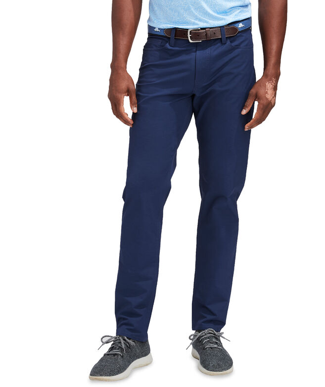 Performance On-The-Go 5-Pocket Pants