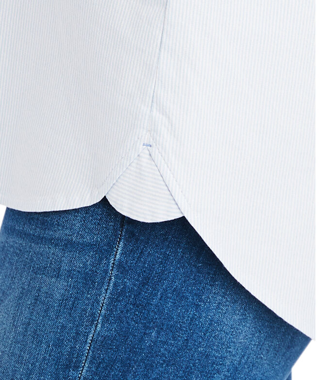 Chilmark Relaxed Oxford Button Down