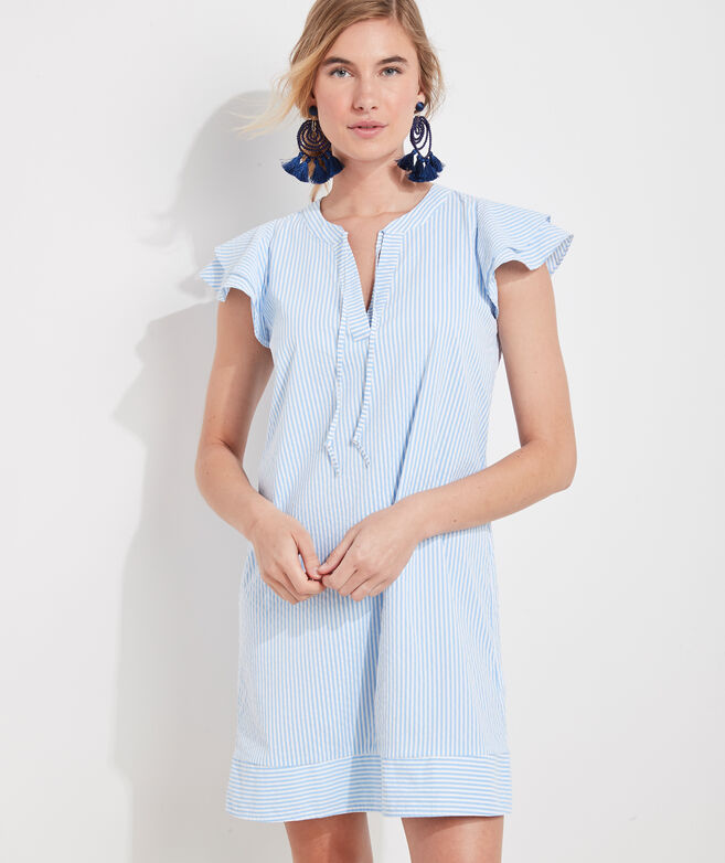 Harbor Flutter Vineyard Tunic Dress