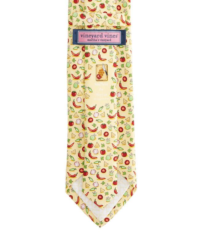 Nacho Printed Tie