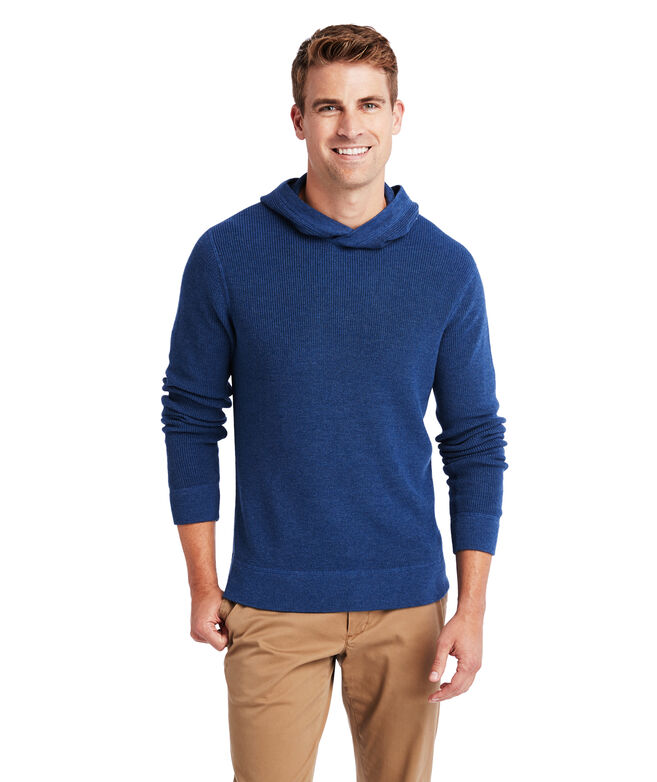 Soundview Hoodie Sweater