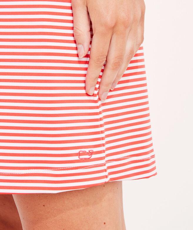 Striped Sankaty Boatneck Dress