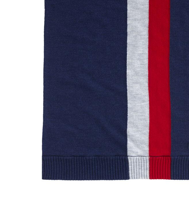 Americana Knit Scarf