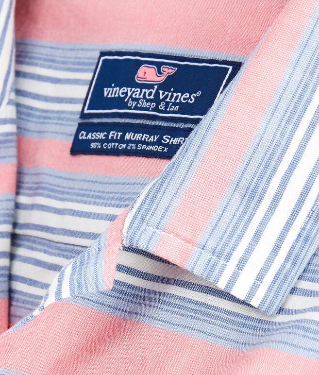 Sunstone Cabana Collar Shirt