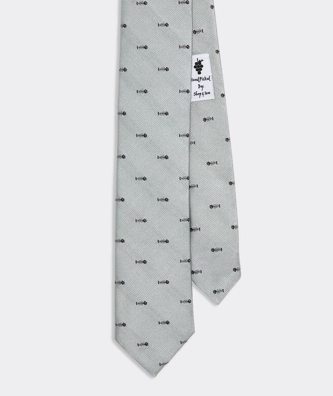 Bonefish Kennedy Tie