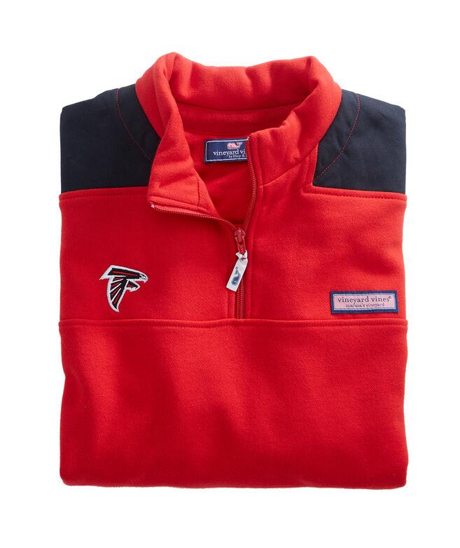 sports shoes 0fe68 00140 Atlanta Falcons Shep Shirt