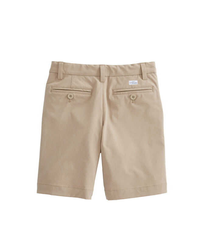 Boys' Performance Breaker Shorts