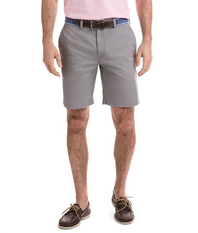 9 Inch Stretch Breaker Shorts