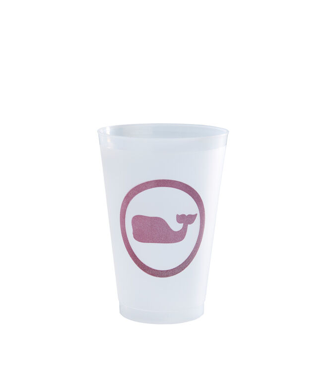 Whale Dot Stacking Cups (Set of 10)