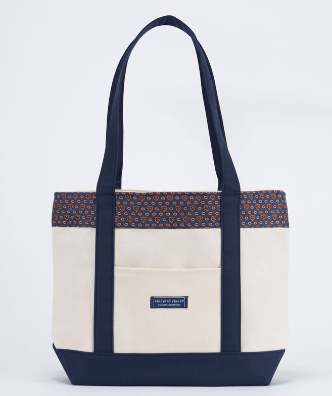 706b1087fa8 Chicago Bears Classic Tote