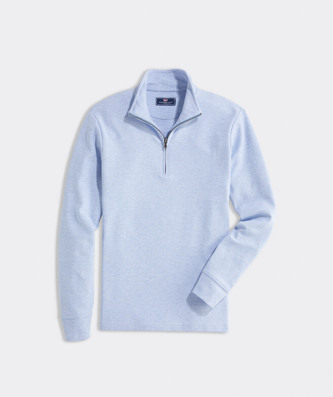 Men's Blank Saltwater 1/4-Zip