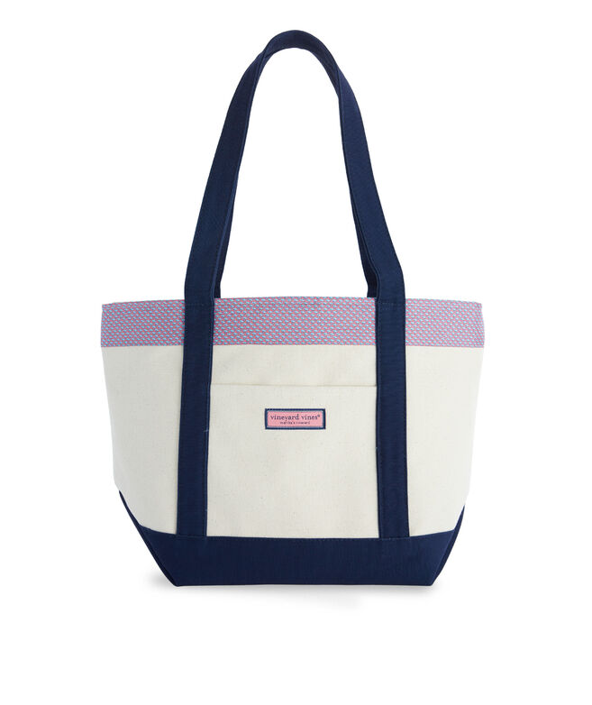 b2a63ebe1 Shop Vineyard Whale Classic Tote at vineyard vines