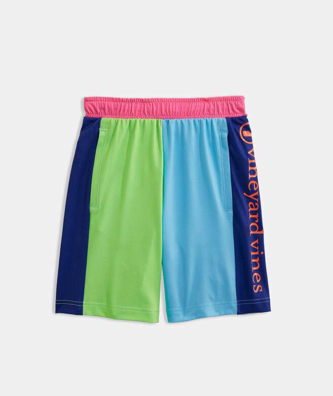 Boys Party Lacrosse Short