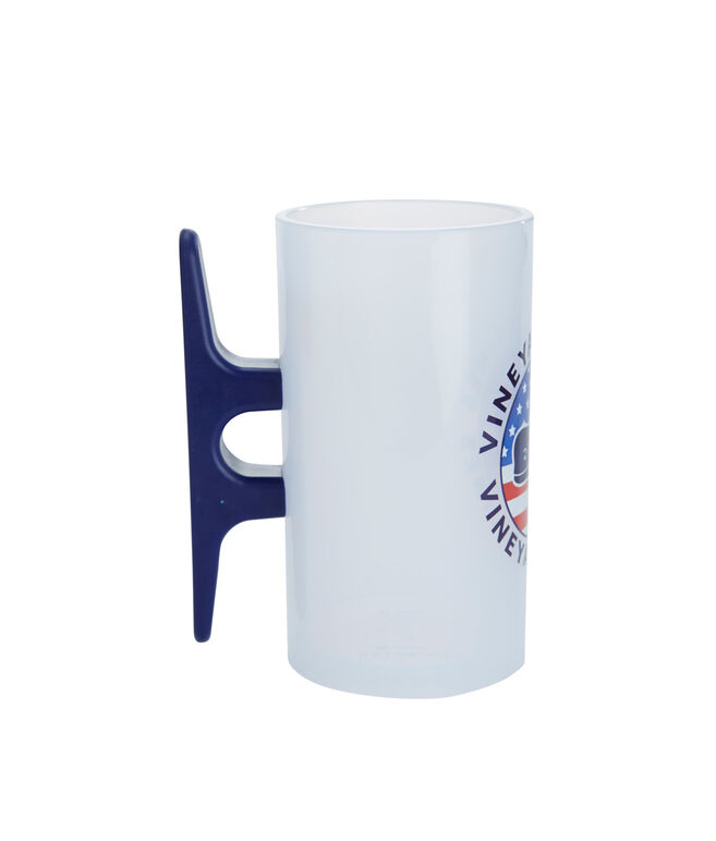 Flag Whale Cleat Cup