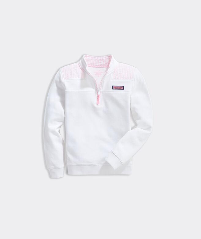 Girls' Seersucker Classic Shep Shirt