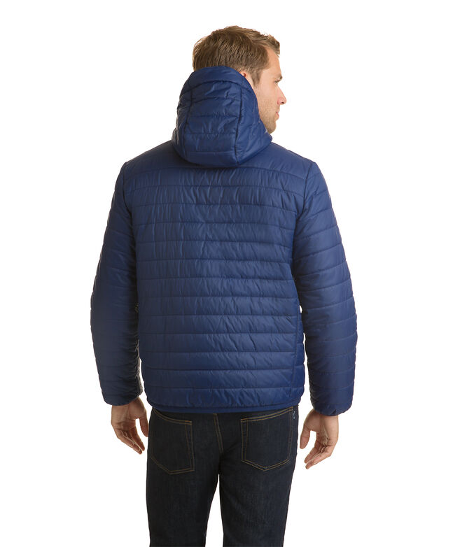 Mountain Weekend Jacket