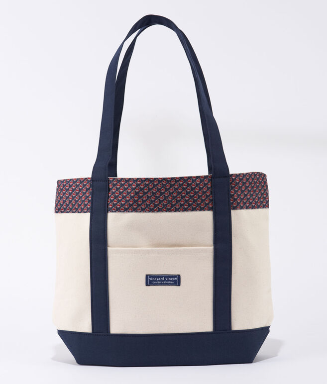 Cleveland Indians Classic Tote