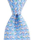 Bunny & Egg Tie
