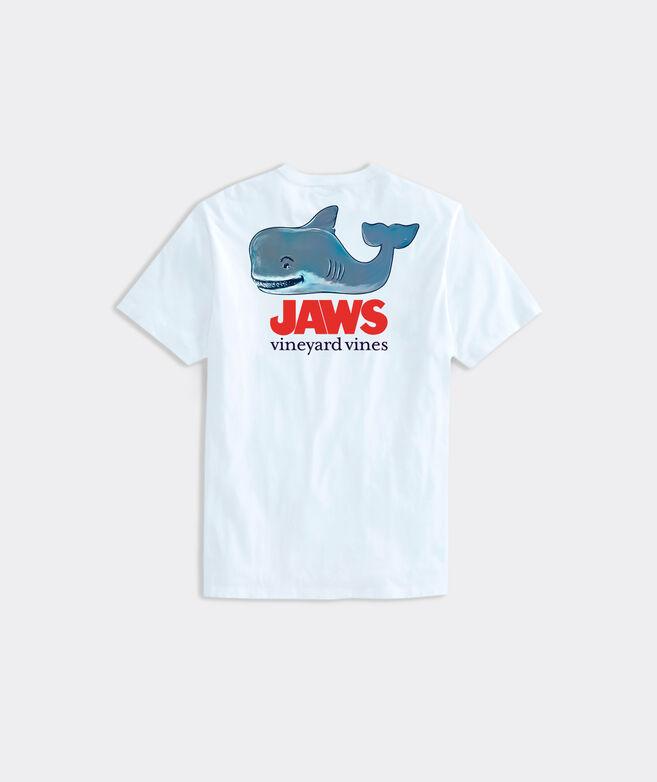 vineyard vines x JAWS Shark Whale Short-Sleeve Tee