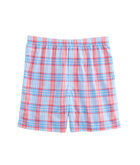 Yarn Dyed Harrigans Plaid Boxers