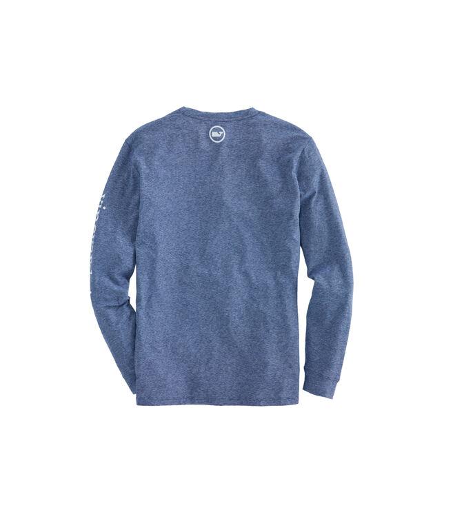 Long-Sleeve Edgartown Sport T-Shirt