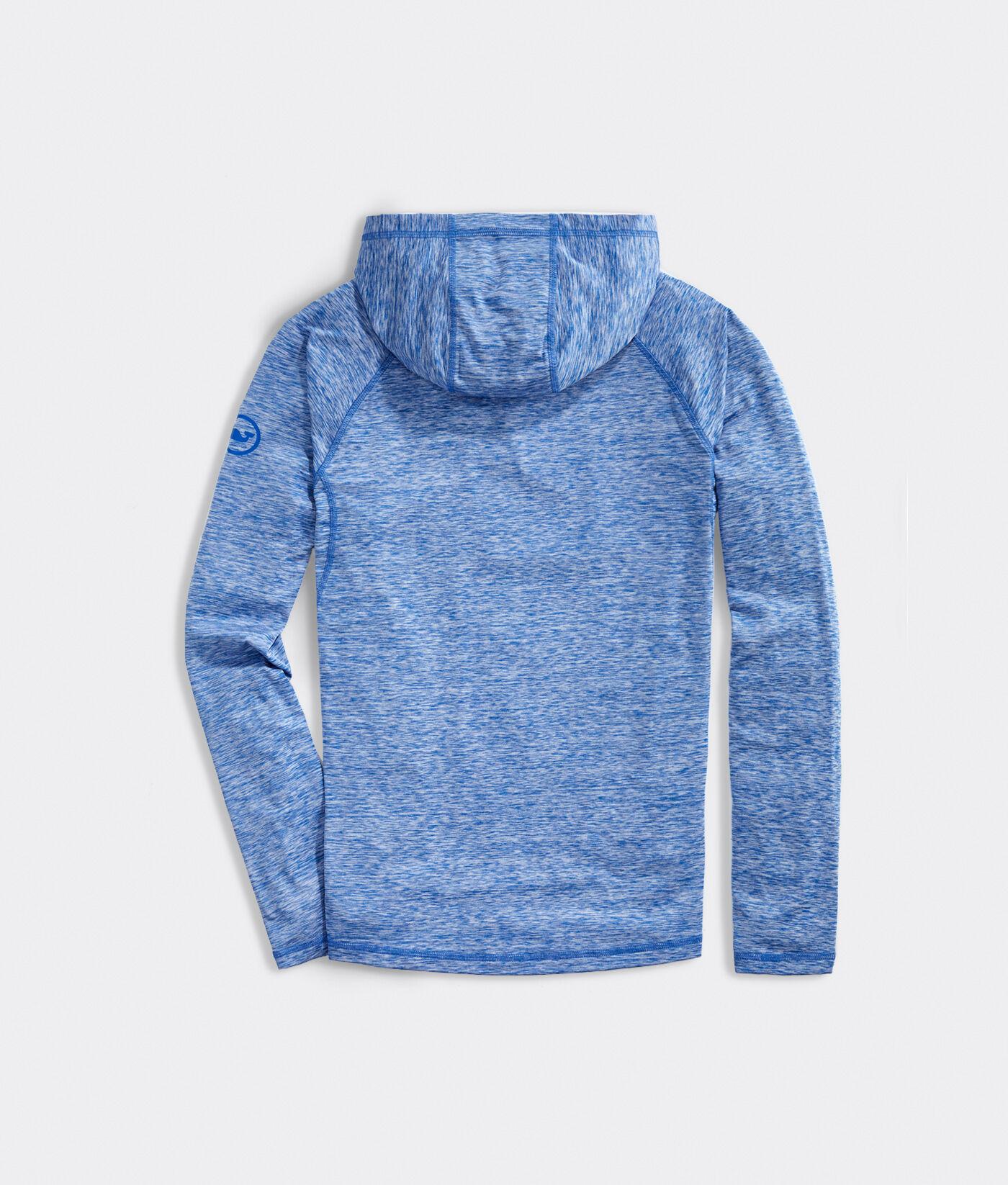 Hoody Fishing Crewneck Sweatshirt Jumping Sport for Men or Women