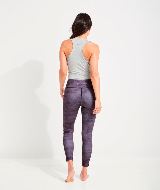Skip Monday Printed Leggings