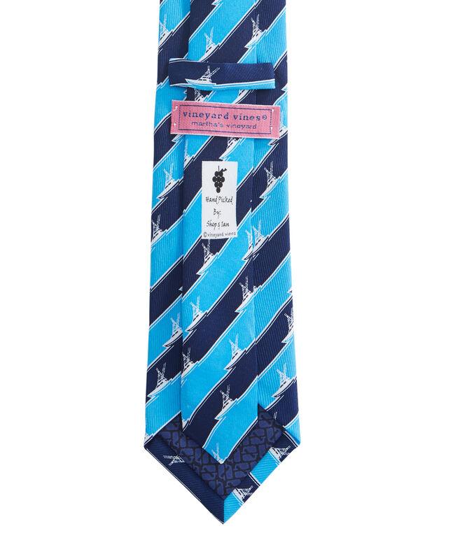 Sportfishing Tie