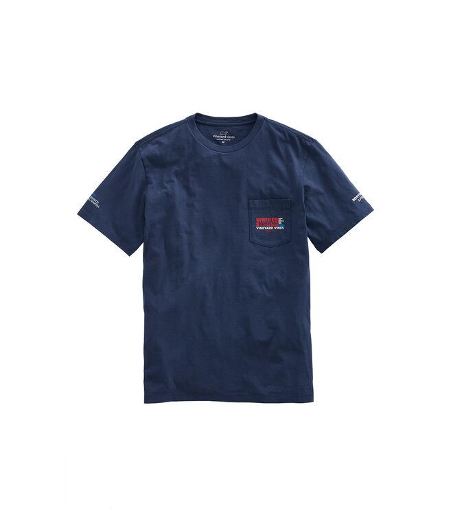 Adult Boston Marathon Knockout T-Shirt