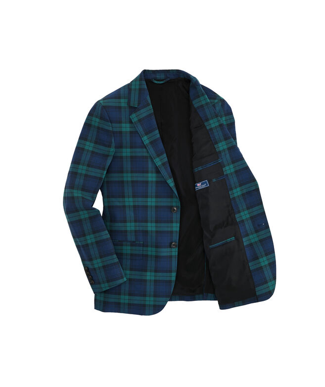 Blackwatch Blazer