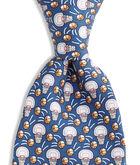 Boys Hoops Tie