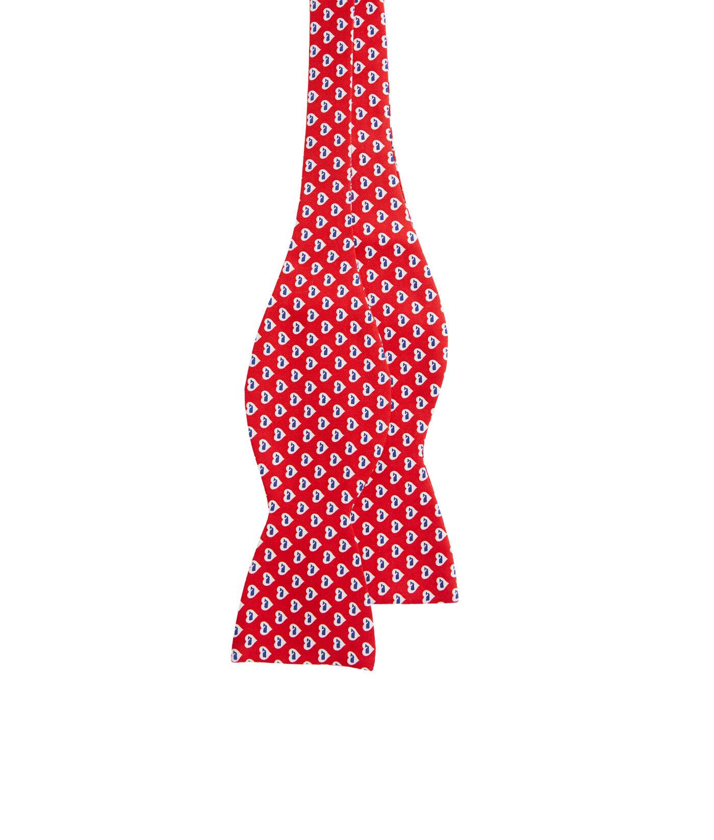 Valentineu0027s Day Bow Tie