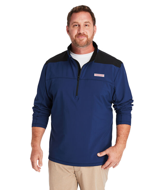 Big & Tall All-Weather Shep Shirt