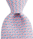 Beach Balls Printed Tie