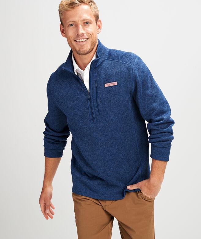 Mountain Sweater Fleece 1/2-Zip Pullover