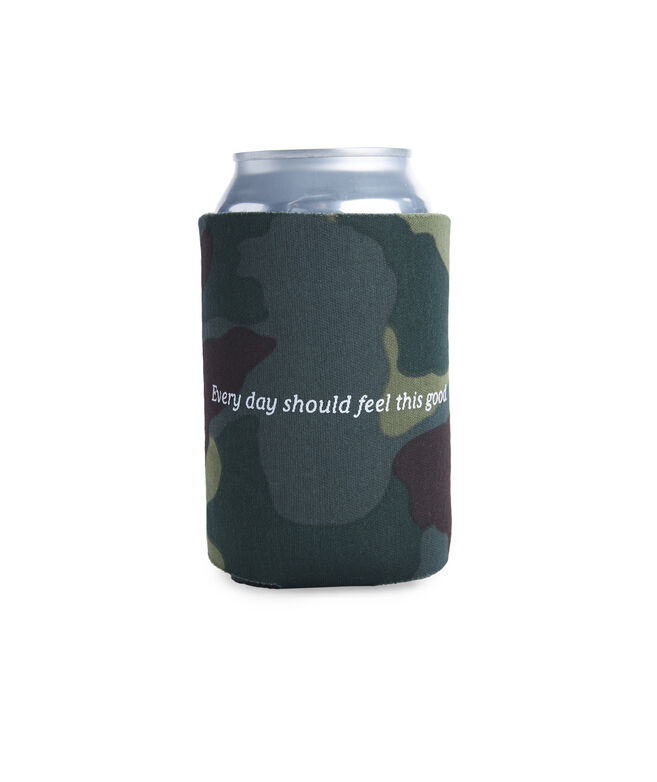 Every Day Should Feel This Good Coozie
