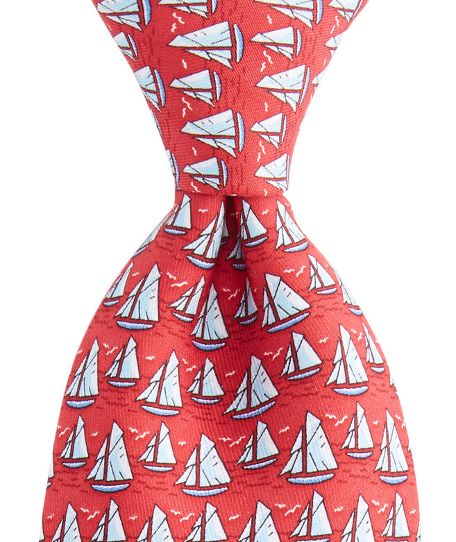 America's Cup Independence Tie